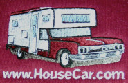 house, car, logo, cars, truck, rv, camper, portable showers, housecar, house car
